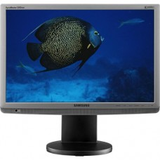 "Монитор Samsung SyncMaster 2243WM - LCD display - TFT - 22"" / 1000:1 / 300cd/m2 / 5ms / 1680 x 1050 /"